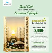 Ready To Move In 2bhk And 3bhk In Greater Noida