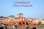 Taxi Service in Gorakhpur,  Cab Service in Gorakhpur - Musafircab