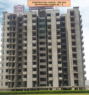 2 BHK affordable flats Ghaziabad NH58