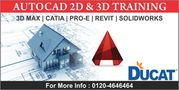 AUTOCAD training in Ghaziabad