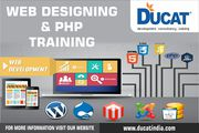 web designing training  ghaziabad