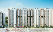 Live alongside modern facilities in Ace Divino @9278057805