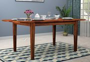 Save upto 55% On Dining Table in Noida Online @ Wooden Street