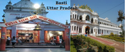 Car Hire in Basti,  Basti Taxi Service