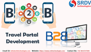 B2B and B2C Travel Portal Benefits for travel agency