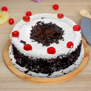 Black Forest Cake Online Order In Bangalore