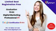 Advanced Digital marketing training in Noida