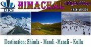 Shimla Manali Tour Package from Delhi Chandigarh