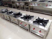 Commercial Restaurant Kitchen Equipments Manufacturers in Delhi