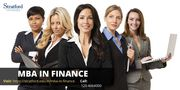 Admission in MBA in Finance Course | MBA College in Delhi