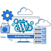 WordPress Website Development Company,  Services