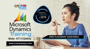 Microsoft Dynamics Training in Noida