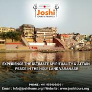 Book Allahabad Varanasi Gaya Bodhgaya Tour Packages