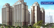 Ace Parkway | 2,  3,  4 BHK Apartments in Sector 150 Noida