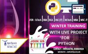 Python Training in Noida - Apex TGI