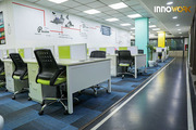 Best Coworking Space in Noida  by Innowork