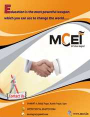 Want to take franchise in education sector??