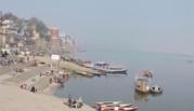 Explore the Hypnotic Beauty of heavenly Varanasi