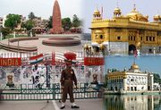 Book Amritsar Tour Packages At Economical Price
