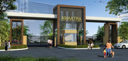 Give A Lavish Home To Your Family At Amaatra Homes. 9266850850
