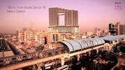 Wave One Noida Sector 18 |Commercial & Retail Space |
