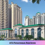 ATS Picturesque Reprieves Luxurious Project in Noida
