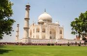 Same Day Taj Mahal Tours | Taj Mahal Tour by Car
