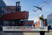 Logistics & Supply Chain Management Course - Smart Academy