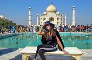 Same Day Taj Mahal Tour by Shatabdi Train