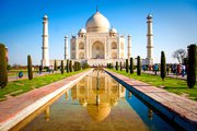 Same Day Agra Tour by Train | Agra Day Tour by Train from Delhi