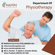 Physiotherapy in Greater Noida