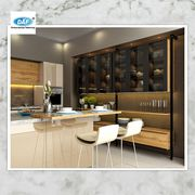 Modular Kitchen Dealer in Lucknow