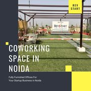 Business Center Noida For Office Space For Startups In Noida