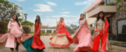 Check out Ladies Sangeet Services By Bhagya Jagran Party!