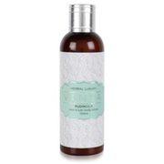 Buy Best Selling Mint & Tulsi Body Lotion Online - Vanya Herbal