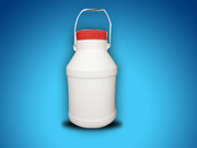 Foremost Plastic Veterinary Bottles and Plastic Dollu supplier