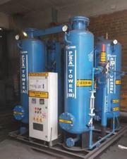 Nitrogen Gas Generator Nitrogen  Generator Nitrogen Plants