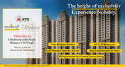 2 & 3BHK Luxury Apartment in Sector 4 Greater Noida |  ATS Nobility