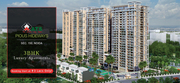 Luxury Apartments in Noida,  Sector 150 @ ₹63 Lac | ATS Pious Hideaways