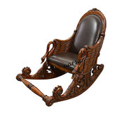 Royal Rocking Chair
