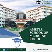 Scholarships detail at ASM Kochi