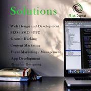 Best Digital Marketing Company | Digital Empowerment | Bish Digital In