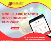 Get most reliable mobile app Development Company in Lucknow