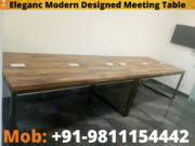 Eleganc Office Meeting Table