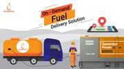 On Demand Fuel Delivery Service