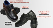 Online liberty warrior safety shoe suppliers - Industrial megamart