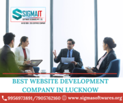 Website designing company in Lucknow | Best web development services