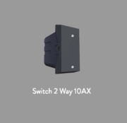Simon Switches :  2 Way Switch 10AX 1M