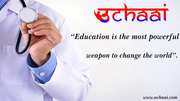 Medical scholarship of uttar pradesh