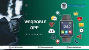 Wearable App Development Company Service in India  Nadcab Technology